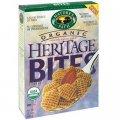 Heritage Bites Organic Cereal 350g - Nature's Path