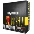 Hi Protein Chocolate Brownie Protein Bar 85g - Universal Nutrition