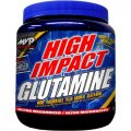 High Impact Glutamine Ultra Micronized 610g - MVP