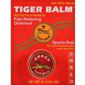Tiger Balm Red Extra Strength Pain Relieving Ointment 4g (0.14 OZ) - Tiger Balm