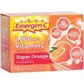 Emergen-C Vitamin C 1000mg Super Orange 30 packets - Alacer