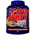 Pro Whey Protein Mochaccino Flavor 2.27 kg - MVP