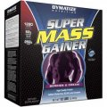 Super Mass Gainer Berries & Cream 5.443kg - Dymatize Nutrition