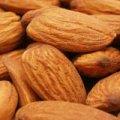 Organic Almonds 150g - Nizat