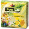 Tea Lax Lemon & Mint Flavor 40 Tea Bags - Oriental Secrets