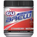 Recovery Brew Strawberry & Watermelon 840g - GU