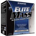 Elite Mass Hi-Protein Muscle Gainer Cookies & Cream 4.540kg - Dymatize