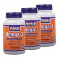 Omega 3 300 caps - NOW Foods