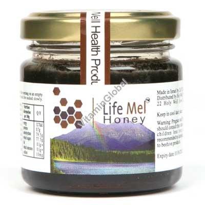 Life Mel Honey - Chemo Support Honey 120g - Tzuf Globus Ltd