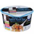 Gluten Free Instant Soybean Noodle Soup Vegetarian Chicken Flavor 62g - Explore Asian