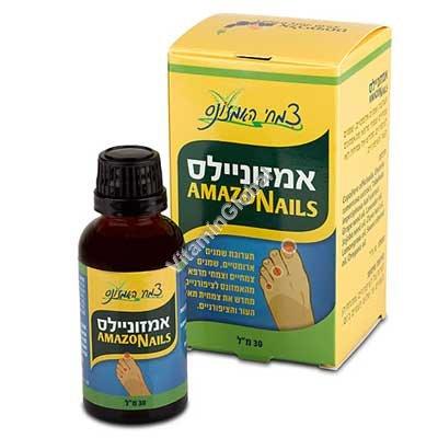 AmazoNails 30 ml - Alchymist Herbs