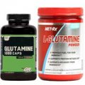 L-Glutamine Supplement