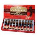 Ginseng Royal Jelly 10X10ml (100ml) - Harbin Pharm