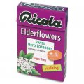 Sugar Free Elderflowers Lozenges 50g - Ricola