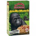 """Gorilla Munch"" Organic Cereal 284g (10 oz) - Nature's Path"