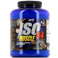 Isolate Protein Matrix ISO Muscle 94 Dutch Chocolate 2.27kg (5lb) - MVP