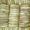 Organic Dried Figs 500g - Niizat