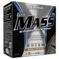 Elite Mass Anabolic Gainer Double Chocolate 4.540kg - Dymatize