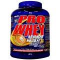 Pro Whey Protein Vanilla Ice Cream Flavor 2.27 kg - MVP