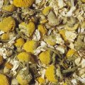 Dried Chamomile Flowers 50g - Herba Center