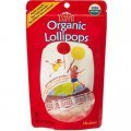 Organic Pops 85g (14 Lollipops) - Yummy Earth