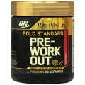Gold Standard Pre-Workout Fruit Punch 300g - Optimum Nutrition