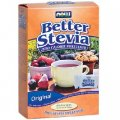 Stevia Powder 100 packets - NOW Food