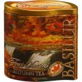 Premium Ceylon Black Autumn Tea 125g - Basilur