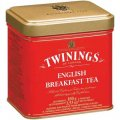 English Breakfast Tea 100g (3.53 oz) - Twinings