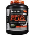 100% Whey Fuel Protein Cookies & Cream 5 LBS (2270g) - Twinlab
