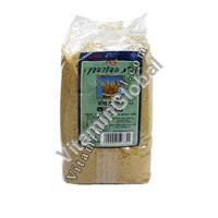 Organic Whole Couscous 500g - Nizat