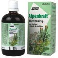 Floradix Alpenkraft Herbal Syrup 100 ml - Salus