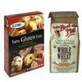 Flour & Natural Baked Goods