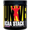 BCAA Stack Grape Splash 250 гр - Universal Nutrition
