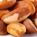 Organic Brazil Nuts 150g
