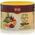 Organic Low Fat Vegetable Soup 200g - Kerem