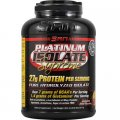 Platinum Isolate Supreme Protein Strawberry Yogurt 2.254g (4.97 Lbs) - San