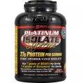 Platinum Isolate Supreme Protein Strawberry Yogurt 2.254g (4.97 Lbs) - San
