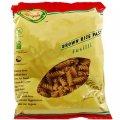 Brown Rice Fusilli Pasta 454g - Rizopia