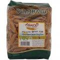 Organic Whole Wheat Penne 500g - Sgambaro