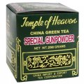 Special Gunpowder China Green Tea 250g (8.82 oz) - Temple of Heaven