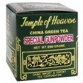 Special Gunpowder China Green Tea 250g (8.82 oz) - Temple of Heaven