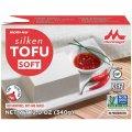 Silken Tofu Soft 340g - Mori-Nu