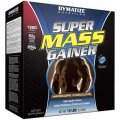 Super Mass Gainer Hardcore Chocolate 5.443kg - Dymatize Nutrition