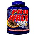 Pro Whey Protein Chocolate Brownie Flavor 2.27 kg - MVP
