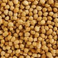 Organic Chickpeas 500g - Nitzat HaDuvdevan