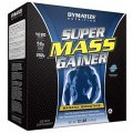 Super Mass Gainer Banana Smoothie 5.443kg - Dymatize Nutrition