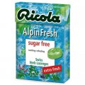 Sugar Free AlpinFresh Candies 50g - Ricola