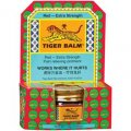 Tiger Balm Extra Strength Pain Relieving Ointment 18g - Tiger Balm