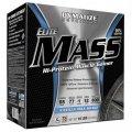 Elite Mass Anabolic Gainer Vanilla Milk Shake 4.540kg - Dymatize